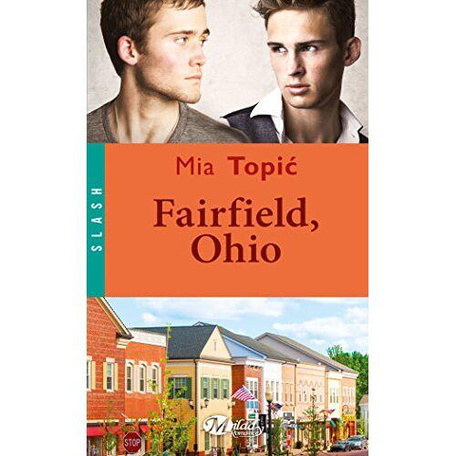 Topic Mia - Fairfield, Ohio - Preis vom 14.06.2021 04:47:09 h