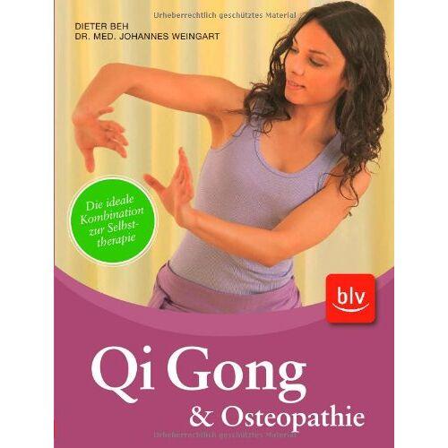 Dieter Beh - Qi Gong & Osteopathie: Die ideale Kombination zu Selbsttherapie - Preis vom 15.06.2021 04:47:52 h