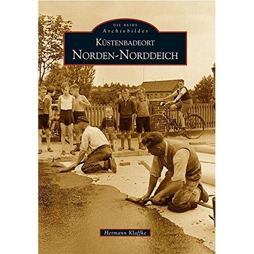 Hermann Klaffke - Küstenbadeort Norden-Norddeich - Preis vom 21.06.2021 04:48:19 h