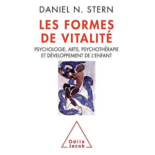Stern, Daniel N. - Les formes de vitalité : Psychologie, arts, psychothérapie et développement de l'enfant - Preis vom 29.07.2021 04:48:49 h