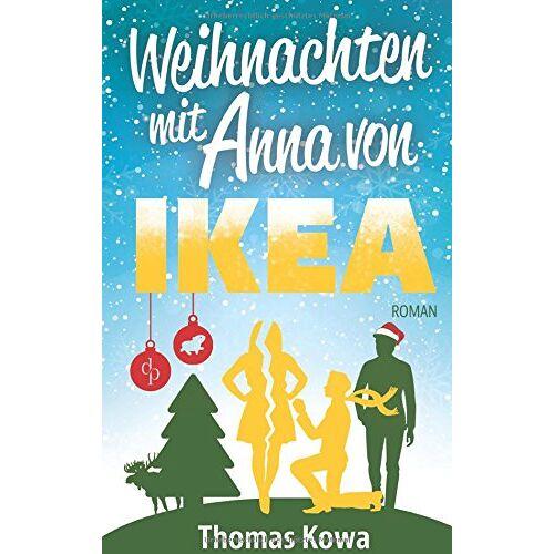 Thomas Kowa - Weihnachten mit Anna von IKEA (Humor) - Preis vom 21.06.2021 04:48:19 h