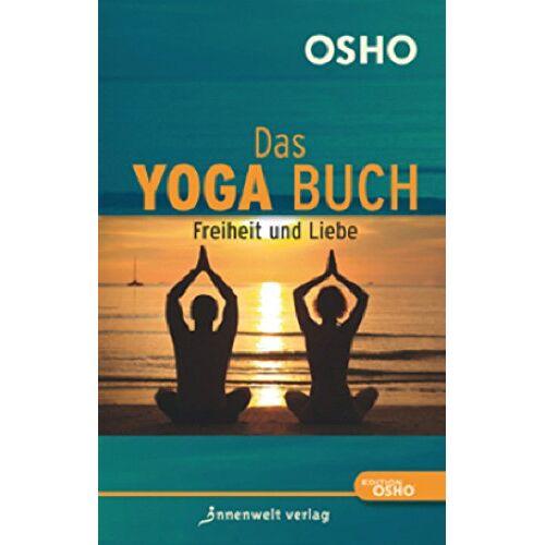 Osho - Das Yoga Buch II – Freiheit und Liebe - Preis vom 16.10.2021 04:56:05 h