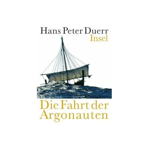 Duerr, Hans Peter - Die Fahrt der Argonauten - Preis vom 21.06.2021 04:48:19 h