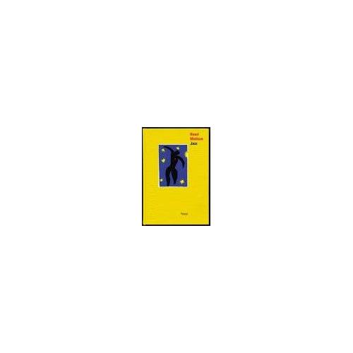 Henri Matisse - Henri Matisse, Jazz - Preis vom 11.06.2021 04:46:58 h