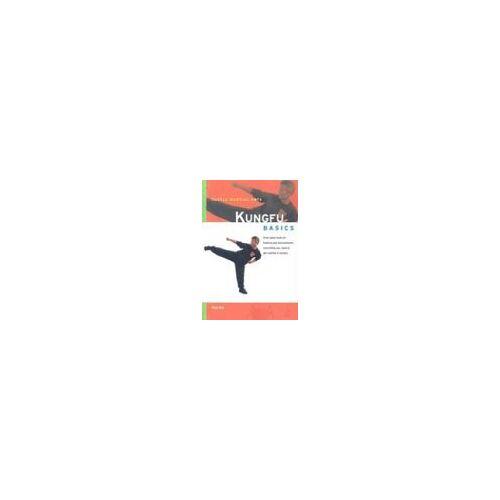 Paul Eng - Kungfu Basics (Tuttle Martial Arts Basics) - Preis vom 16.10.2021 04:56:05 h