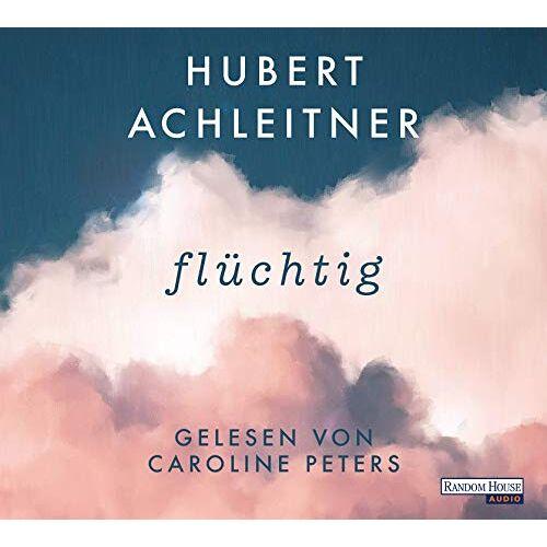 Hubert Achleitner - Flüchtig - Preis vom 22.06.2021 04:48:15 h