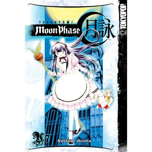 Keitaro Arima - Tsukuyomi: Moon Phase Volume 7 - Preis vom 17.06.2021 04:48:08 h
