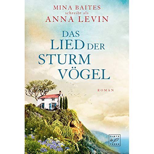 Mina Baites - Das Lied der Sturmvögel - Preis vom 16.06.2021 04:47:02 h