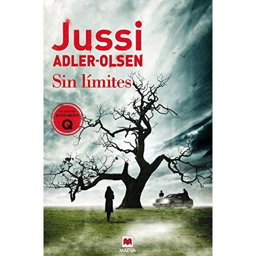 Jussi Adler-Olsen - SPA-SIN LIMITES (Mistery Plus) - Preis vom 11.06.2021 04:46:58 h