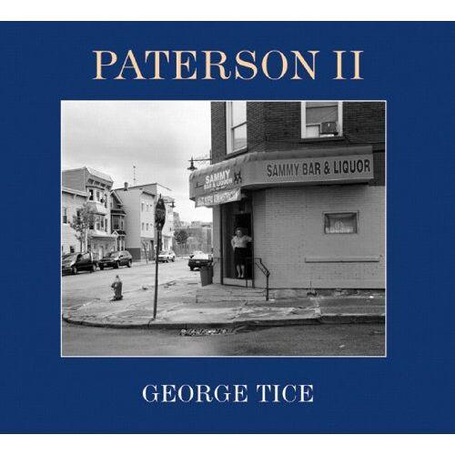 George Tice - Paterson II - Preis vom 11.06.2021 04:46:58 h