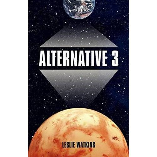 Leslie Watkins - Alternative 3 (Alternative Realität) - Preis vom 14.10.2021 04:57:22 h