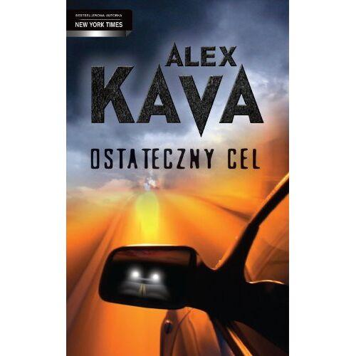Alex Kava - Ostateczny cel - Preis vom 17.06.2021 04:48:08 h
