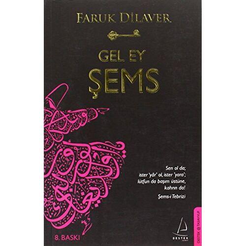 Faruk Dilaver - Gel Ey Sems - Preis vom 17.06.2021 04:48:08 h