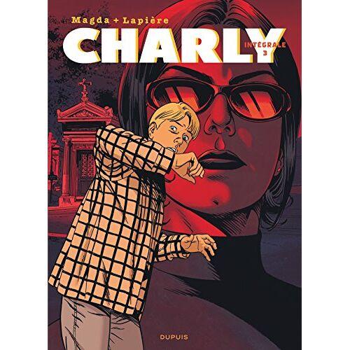 Denis Lapière - Charly (Intégrale) T3 Charly - Intégrale 3 - Preis vom 19.06.2021 04:48:54 h