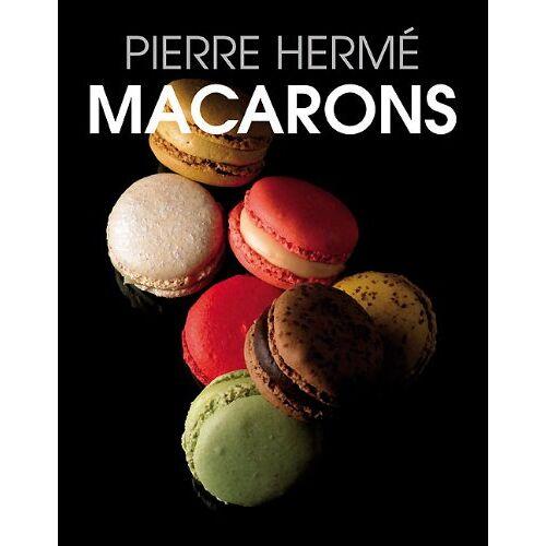 Pierre Hermé - Macarons - Preis vom 22.09.2021 05:02:28 h