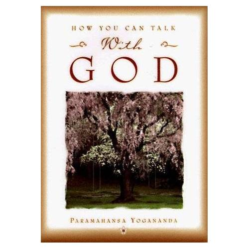 Paramahansa Yogananda - How You Can Talk With God - Preis vom 16.10.2021 04:56:05 h