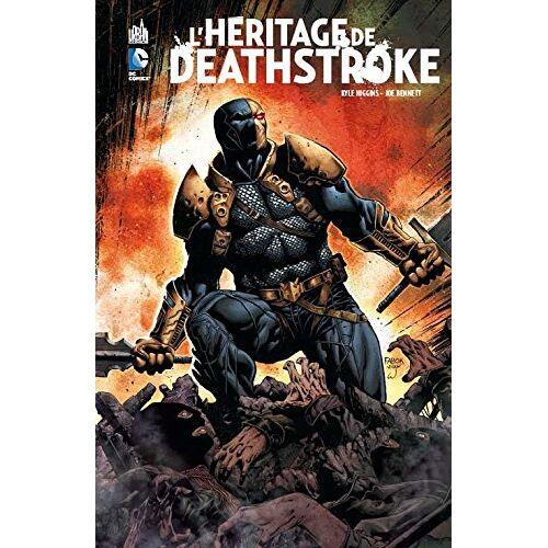 - L'héritage de Deathstroke - Preis vom 15.06.2021 04:47:52 h