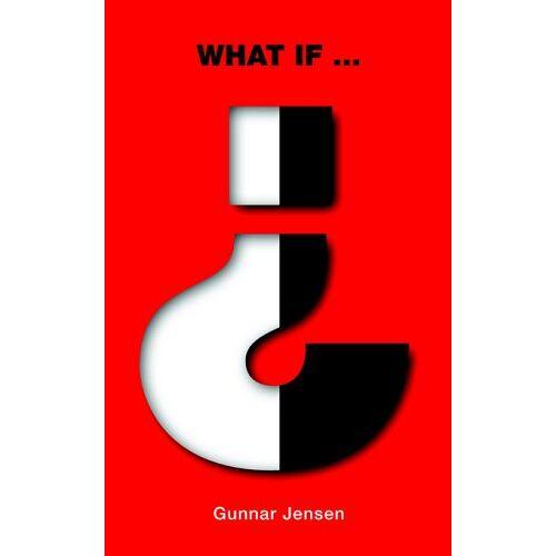 Gunnar Jensen - What If? - Preis vom 18.06.2021 04:47:54 h