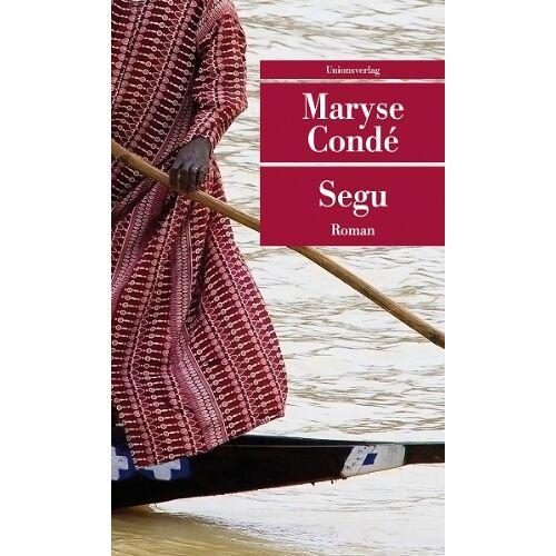 Maryse Condé - Segu - Preis vom 12.06.2021 04:48:00 h