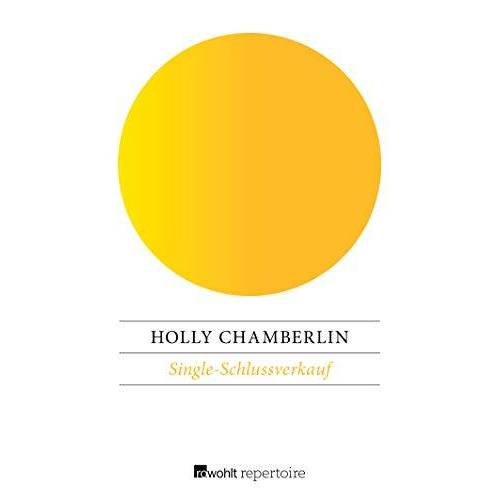 Holly Chamberlin - Single-Schlussverkauf - Preis vom 16.06.2021 04:47:02 h