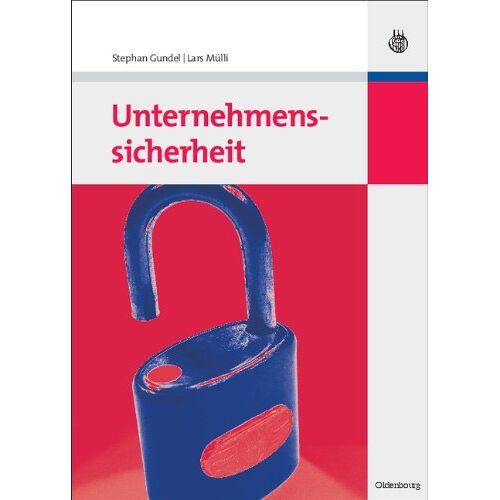 Stephan Gundel - Unternehmenssicherheit - Preis vom 17.05.2021 04:44:08 h