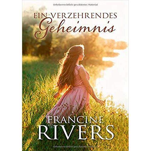 Francine Rivers - Ein verzehrendes Geheimnis - Preis vom 03.08.2021 04:50:31 h