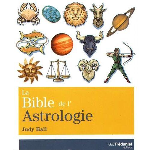 - La bible de l'astrologie - Preis vom 11.06.2021 04:46:58 h