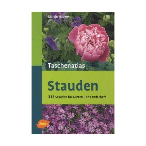 Martin Haberer - Taschenatlas Stauden - Preis vom 13.09.2021 05:00:26 h