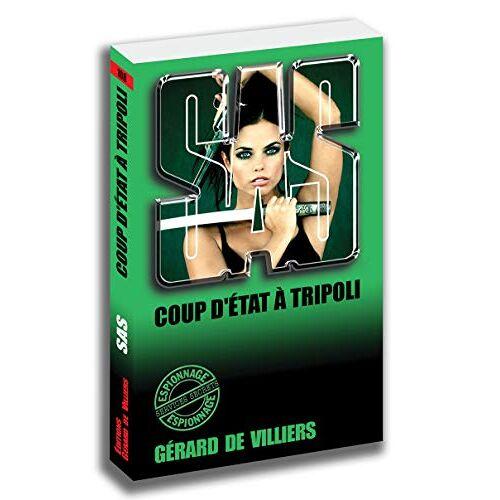 - Coup d'état à Tripoli - Preis vom 19.06.2021 04:48:54 h
