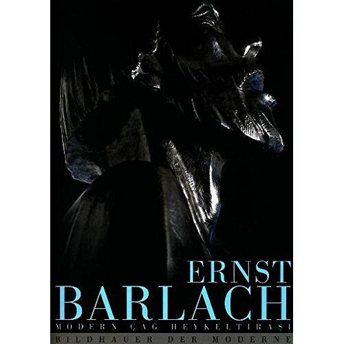 Heike Stockhaus - Ernst Barlach - Bildhauer der Moderne - Preis vom 18.06.2021 04:47:54 h