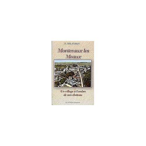 - Montceaux-les-Meaux - Preis vom 09.06.2021 04:47:15 h