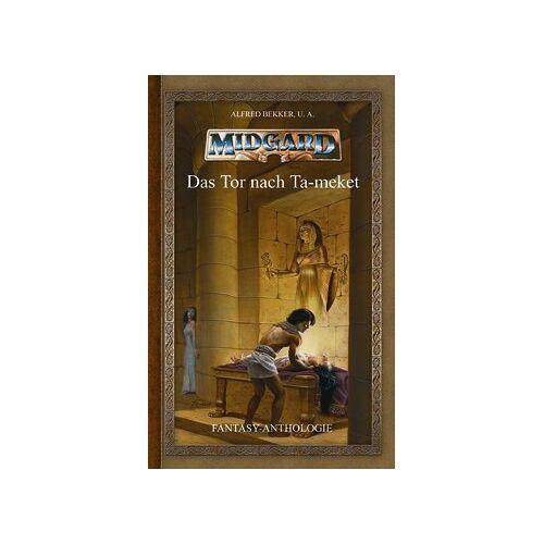 Rainer Nagel - Das Tor nach Ta-meket. Midgard - Preis vom 09.06.2021 04:47:15 h