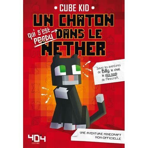 - Un chaton qui s'est perdu dans le Nether - Preis vom 17.05.2021 04:44:08 h