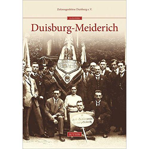 Zeitzeugenbörse Duisburg e.V. - Duisburg-Meiderich - Preis vom 21.06.2021 04:48:19 h