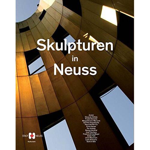 - Skulpturen in Neuss - Preis vom 09.06.2021 04:47:15 h