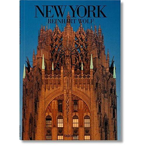 - Reinhart Wolf. New York - Preis vom 21.06.2021 04:48:19 h
