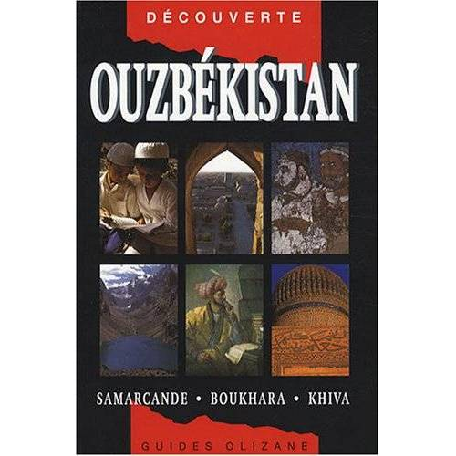Calum MacLeod - Ouzbékistan : Samarcande - Boukhara - Khiva - Preis vom 22.07.2021 04:48:11 h