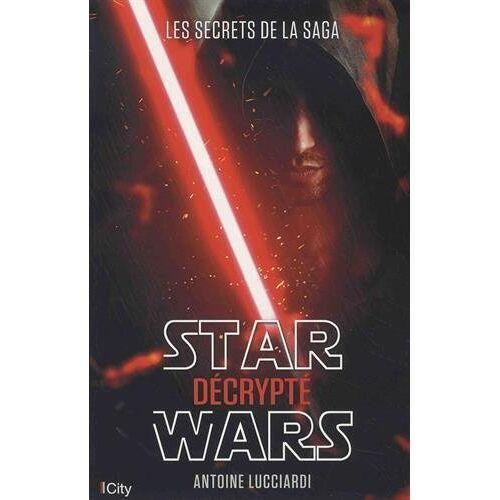 - Star Wars décrypté - Preis vom 09.06.2021 04:47:15 h
