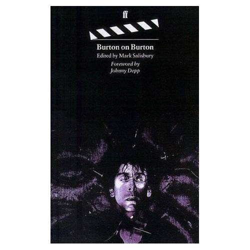 Tim Burton - Burton on Burton: Revised Edition (Cinéma) - Preis vom 30.07.2021 04:46:10 h