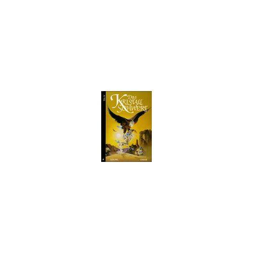Jacky Goupil - Das Kristallschwert, Bd.4, Der Schrei des Lagopu - Preis vom 13.06.2021 04:45:58 h