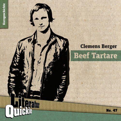 - Beef Tartare - Preis vom 15.06.2021 04:47:52 h