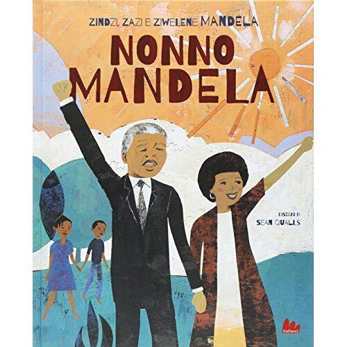 Zazi Mandela - Nonno Mandela - Preis vom 22.06.2021 04:48:15 h