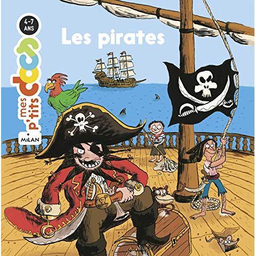 - Les pirates - Preis vom 17.06.2021 04:48:08 h