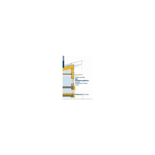 Judith Huber - Das Niedrigenergiehaus. Ein Handbuch - Preis vom 21.06.2021 04:48:19 h