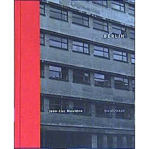 Moulène, Jean L - Berlin - Preis vom 20.06.2021 04:47:58 h