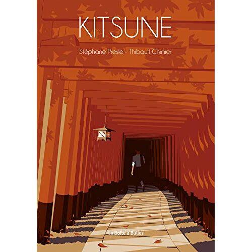 - Kitsune - Preis vom 13.06.2021 04:45:58 h