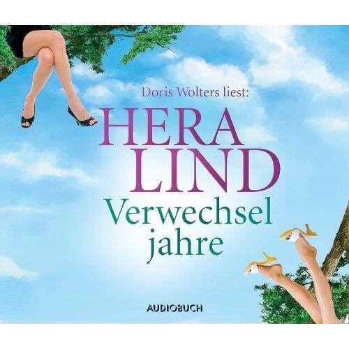 Hera Lind - Verwechseljahre - Preis vom 21.06.2021 04:48:19 h