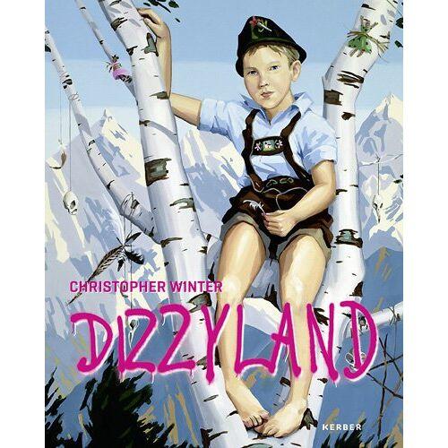 Christopher Winter - Dizzyland. 20 Years in Germany - Preis vom 11.06.2021 04:46:58 h