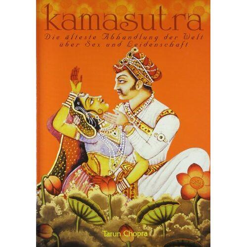 - Kamasutra - Preis vom 09.06.2021 04:47:15 h