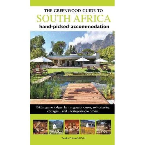 Greenwood Guide - Greenwood Guide to South Africa - Preis vom 14.06.2021 04:47:09 h
